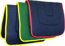 Wool Saddlecloth
