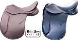 Bentley - Pony Show Saddle