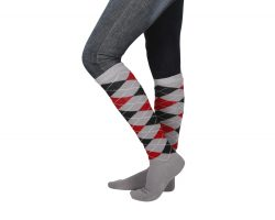 Ascot Long Socks