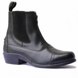 Pro Zip Riding Boot