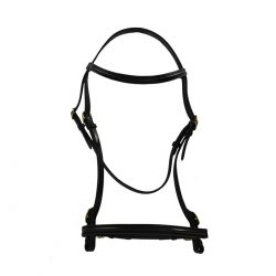 Leather Inhand Bridle