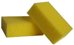 Grooming Sponge