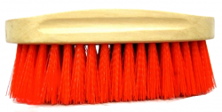 Brush Wooden PP