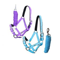 Cushion Halter Set