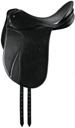 Passier GG Extra Dressage Saddle