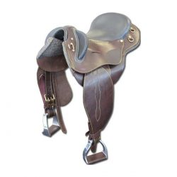 Polocrosse Saddle