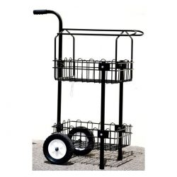 Saddle Tack Trolley