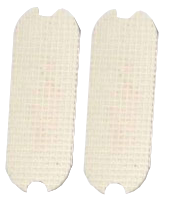 Stirrup Treads (for fillis irons)