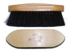 Brush Wooden Horsehair
