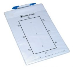 Dressage Test Board