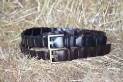 Syd Hill Laced Belt