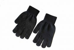 Magic gloves - One Size, Black