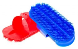 Sarvis Curry Comb Large