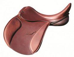 Romana Jump / All Purpose Saddle