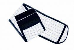 Ascot Tail Bag - Ripstop Cotton