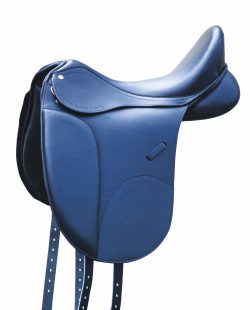 "Euro Sport ""Professional"" Dressage - Leather"