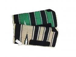 NAVAJO CUTBACK FLEECE PAD 30 X 30 - Assorted Colours