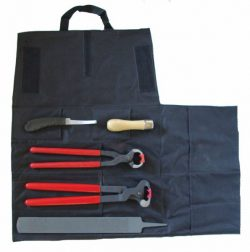 Farrier Tool Kit 6 piece