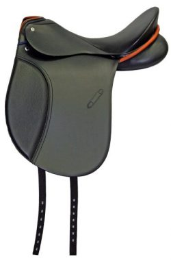 Passier Young Champ Dressage Saddle