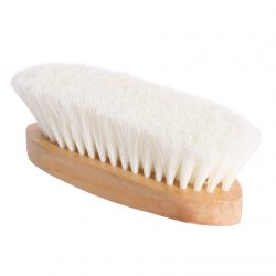 Brush Wooden Soft White