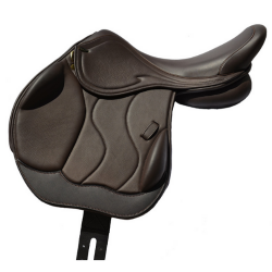 Jump & Eventing Saddles