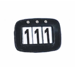 Number Holders & Accessories