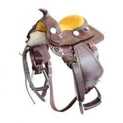 Mini Saddles